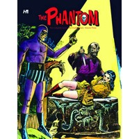 PHANTOM COMP SERIES HC CHARLTON YEARS VOL 03 - Joe Gill