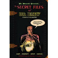 SECRET FILES OF DR DREW HC - Marilyn Mercer