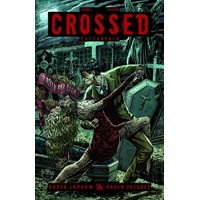 CROSSED TP VOL 03 PSYCHOPATH (MR) - David Lapham