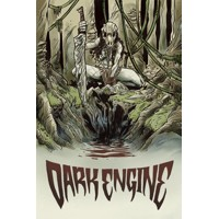 DARK ENGINE #1 (MR) - Ryan Burton