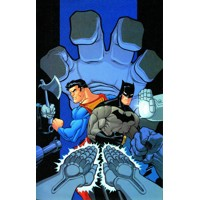 ABSOLUTE SUPERMAN BATMAN HC VOL 02 - Jeph Loeb, Sam Loeb