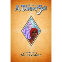 DISTANT SOIL TP VOL 02 THE ASCENDANT - Colleen Doran