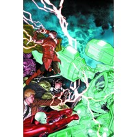 JUSTICE LEAGUE DARK TP VOL 03 DEATH OF MAGIC (N52) - Jeff Lemire, Ray Fawkes