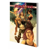 RUNAWAYS COMPLETE COLLECTION TP VOL 02 - Brian K. Vaughan
