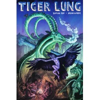 TIGER LUNG HC - Simon Roy, Jason Wordie
