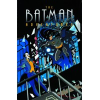 BATMAN ADVENTURES TP VOL 01 - Kelley Puckett, Martin Pasko