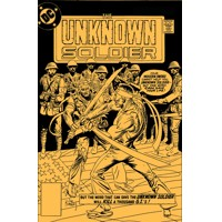 SHOWCASE PRESENTS THE UNKNOWN SOLDIER TP VOL 02 - David Michelinie