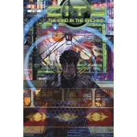 CITY THE MIND IN THE MACHINE TP VOL 01 - Eric Garcia