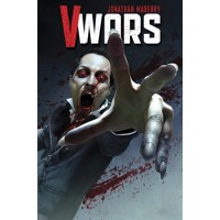 V WARS TP VOL 01 CRIMSON QUEEN - Jonathan Maberry