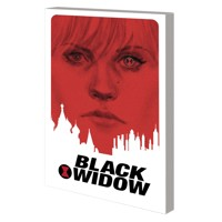BLACK WIDOW TP VOL 01 FINELY WOVEN THREAD - Nathan Edmondson