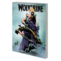 WOLVERINE BY AARON COMPLETE COLLECTION TP VOL 03 - Jason Aaron