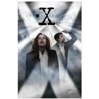 X-FILES CLASSICS HC VOL 04 - John Rozum, Dwight Jon Zimmerman