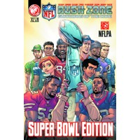 NFL RUSH ZONE SUPER BOWL SPECIAL TP - Kevin Freeman, Dave Dwonch
