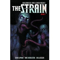STRAIN TP VOL 02 - David Lapham