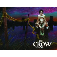 CROW CURARE TP - James O'Barr