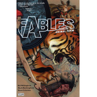 FABLES TP VOL 02 ANIMAL FARM - Bill Willingham