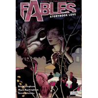FABLES TP VOL 03 STORYBOOK LOVE (MR) - Bill Willingham