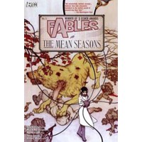 FABLES TP VOL 05 THE MEAN SEASONS (MR) - Bill Willingham