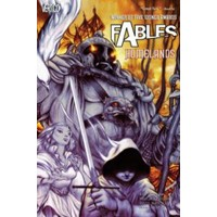 FABLES TP VOL 06 HOMELANDS (MR) - Bill Willingham