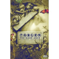 FABLES TP VOL 12 THE DARK AGES (MR) - Bill Willingham