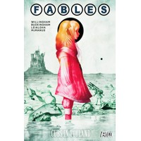 FABLES TP VOL 18 CUBS IN TOYLAND (MR) - Bill Willingham