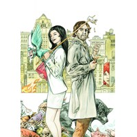 FABLES TP VOL 19 SNOW WHITE (MR) - Bill Willingham