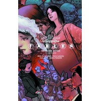 FABLES DELUXE EDITION HC VOL 03 (MR) - Bill Willingham