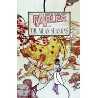 FABLES DELUXE EDITION HC VOL 05 (MR) - Bill Willingham