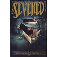 SEVERED TP - Scott Snyder, Scott Tuft