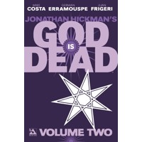 GOD IS DEAD TP VOL 02 (MR) - Mike Costa