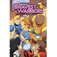 BRAVEST WARRIORS TP VOL 03 - Joey Comeau