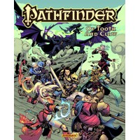 PATHFINDER HC VOL 02 TOOTH & CLAW - Jim Zub