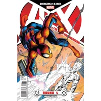AVENGERS VS X-MEN #4 (OF 12) AVENGERS TEAM VAR AVX - Jason Aaron