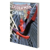 AMAZING SPIDER-MAN TP 01.1 LEARNING TO CRAWL - Dan Slott