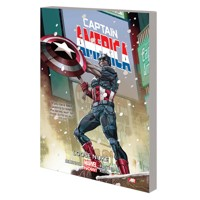 CAPTAIN AMERICA TP VOL 03 LOOSE NUKE - Rick Remender