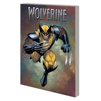 WOLVERINE BY AARON COMPLETE COLLECTION TP VOL 04 - Jason Aaron