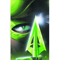 ABSOLUTE GREEN ARROW BY KEVIN SMITH HC - Kevin Smith