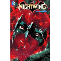 NIGHTWING TP VOL 05 SETTING SON (N52) - Kyle Higgins