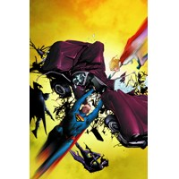 WORLDS FINEST TP VOL 04 FIRST CONTACT (N52) - Paul Levitz, Greg Pak