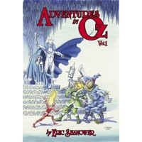 ADVENTURES IN OZ TP VOL 01 - Eric Shanower