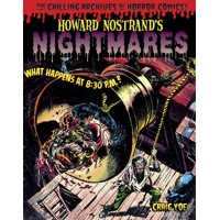 HOWARD NOSTRAND NIGHTMARES HC - Various