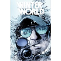 WINTERWORLD TP VOL 01 LA NINA - Chuck Dixon