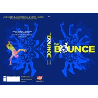 BOUNCE TP (MR) - Joe Casey