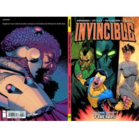 INVINCIBLE TP VOL 20 FRIENDS - Robert Kirkman