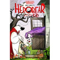 HEROBEAR & KID 2013 ANNUAL #1 - Mike Kunkel