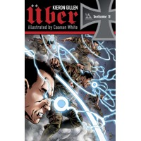UBER TP VOL 02 (MR) - Kieron Gillen