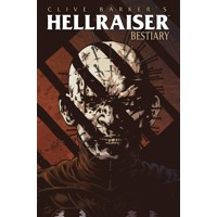 HELLRAISER BESTIARY #2 (MR) - Christopher A. Taylor & Various