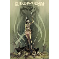 PETER PANZERFAUST TP VOL 04 THE HUNT - Kurtis J. Wiebe