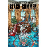 BLACK SUMMER TP (MR) - Warren Ellis