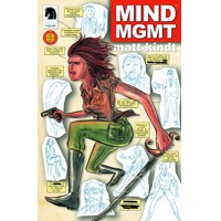 1 FOR $1 MIND MGMT #1 - Matt Kindt